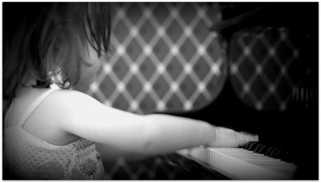 Vorbereitung auf den Klavierunterricht