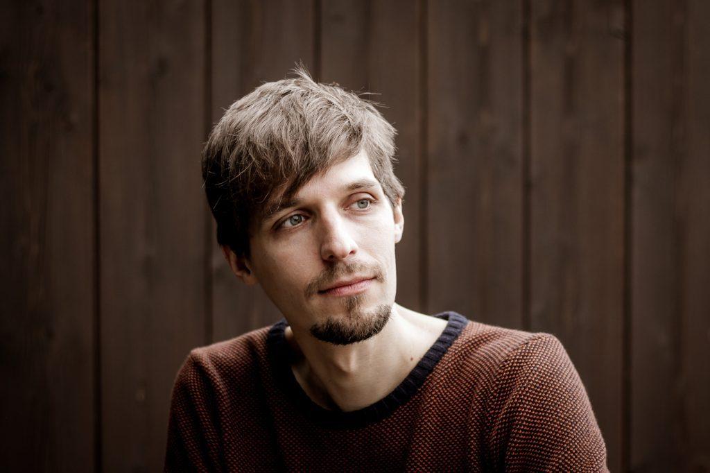 Stefan Lechner, creativepiano piano Vienna