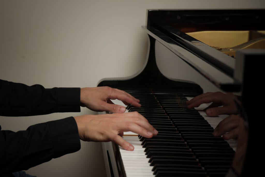 Klavierunterricht creativepiano