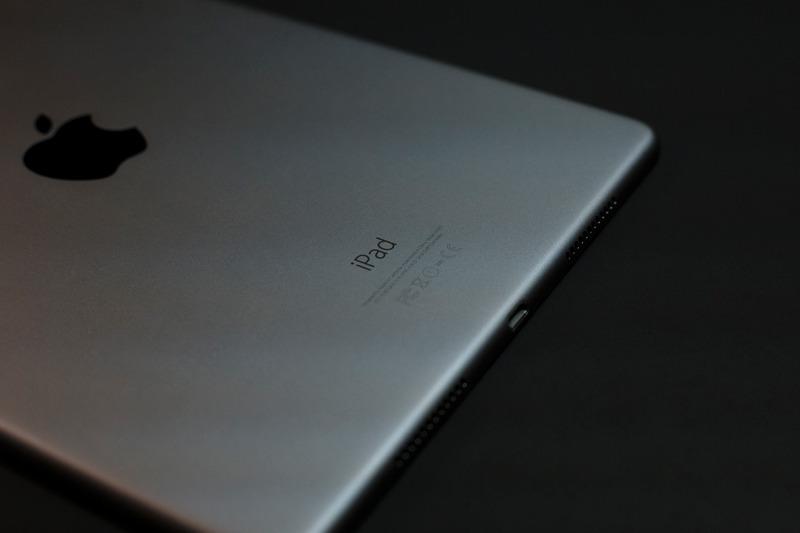 Online-Unterricht mit iPad