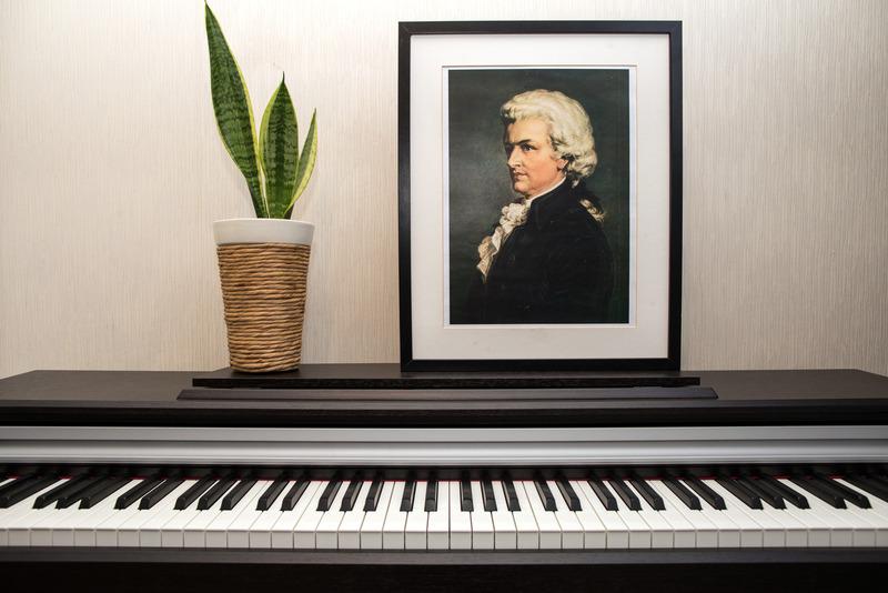Digitalpiano oder akustisches Klavier?